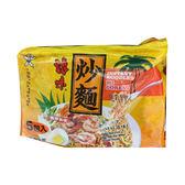 旺旺浪味炒麵量販包80g*5包【愛買】