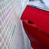 汽車車門防撞條貼隱形通用型門邊防擦防刮蹭車身保護膠條裝飾用品ATF 格蘭小舖