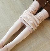 加絨打底褲女外穿褲襪
