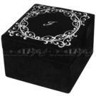 ☆17go☆ JILL STUART 黑色絲絨珠寶盒