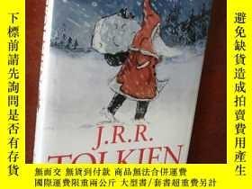 二手書博民逛書店Letters罕見from Father ChristmasY177301 J. R. R. Tolkien(