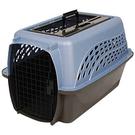 [寵樂子]Petmate雙門上掀式運輸籠33P/寵物運輸籠