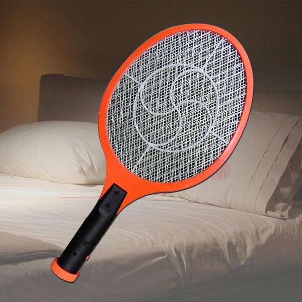 台熱牌 充電式飛立捕三合一電蚊拍T-117(1入)補蚊拍/捕蚊器/夜間照明//LED分離式手電筒/LED捕蚊燈