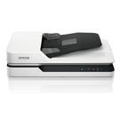 【限時促銷】EPSON DS-1630 二合一A4平台饋紙掃描器
