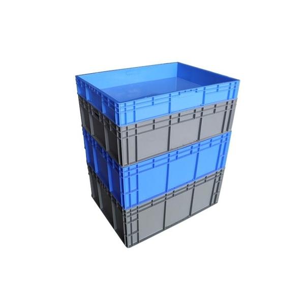 魚缸 龜箱魚箱烏龜缸塑膠箱子養殖箱大號鱷龜加厚型周轉箱水族 阿卡娜