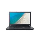 Acer TravelMate (TMP449-G3-M-82F4) 14吋高階商務筆電【Intel Core i7-8550U / 8GB / 256G SSD+1TB / W10P】
