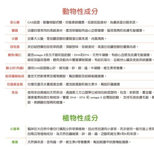 【培菓平價寵物網】汪喵星球》貓用98%鮮肉無膠主食罐雞.鰹魚.鱈魚.鴨80~85g
