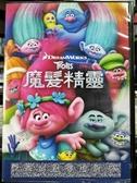 挖寶二手片-B54-正版DVD-動畫【魔髮精靈】-夢工廠動畫(直購價)