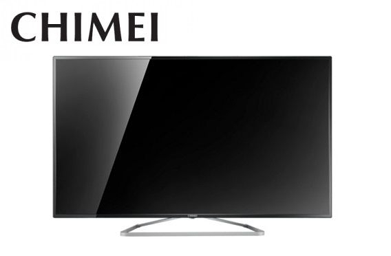 奇美 CHIMEI 50吋LED低藍光液晶顯示器+數位視訊盒TL-50A100 (免運費)