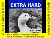 二手書博民逛書店「預定」尾仲浩二罕見Koji Onaka Extra Hard