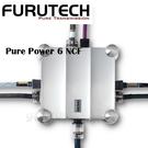 【勝豐群音響竹北】Furutech  Pure Power 6 NCF  頂級排插