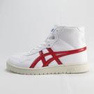 ASICS TIGER JAPAN L 男款 休閒鞋 1191A270101 白X紅【iSport愛運動】
