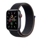 [COSCO代購] W129117 Apple Watch SE (GPS+行動網路) 40 公釐鋁金屬錶殼搭配運動型錶環