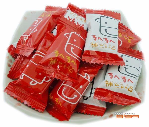 【吉嘉食品】迷你ㄋㄟㄋㄟ補給站(餅乾) 600公克145元[#600]{RGV00-11}