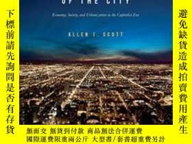 二手書博民逛書店The罕見Constitution Of The City-城市的構成Y436638 Allen J. J.