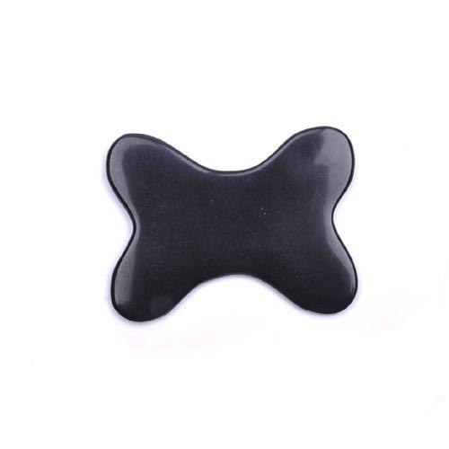 【九元生活百貨】2145 X型牛角刮痧板 刮肝經 瘦身 消脂 刮痧 按摩