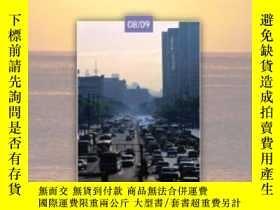 二手書博民逛書店Annual罕見Editions: Environment 08 09Y307751 Zachary Shar