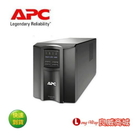 APC 智慧型1500VA在線互動式UPS (SMT1500TW) 不斷電系統 120V