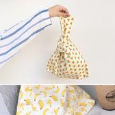 帆布袋 手提包 帆布包 手提袋 環保購物袋--手拿包【SPST01】 BOBI  08/24
