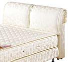 【森可家居】6尺進口布床頭 7JX89-2 雙人 床頭片 布面可拆洗