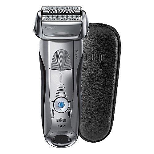 【日本代購】Braun 7系男士刮鬚刀7893s SP 3層刀片可於淋浴時使用