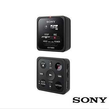 SONY 數位錄音筆 ICD-TX800