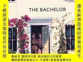 二手書博民逛書店The罕見Bachelor (Vintage Classics)Y428012 Stella Gibbons