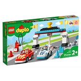 LEGO 樂高 得寶幼兒系列 Race Cars_LG10947