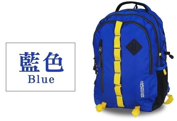 美國旅行者Samsonite 後背包雙肩包大容量多功能登山包 BUZZ
