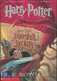 (二手書)Harry Potter and the Chamber of Secrets (2)