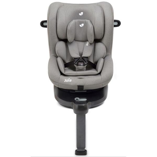 JOIE i-Spin360 isofix 0-4歲汽座/安全座椅-灰色JBD89200A[衛立兒生活館]