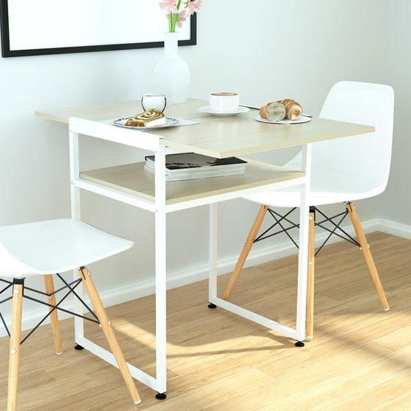 折疊桌小戶型折疊餐桌