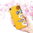 [10 lifestyle 硬殼] HTC Desire 825 D10u D825 D825u 手機殼 外殼 狗狗家族