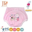 MIT台灣製嬰幼兒學步褲(學習褲)-熊熊`