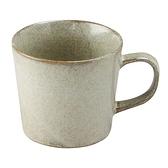 【日本製】Natural Color 馬克杯 灰白 美濃燒 SD-2439 - 日本製