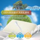 【現貨】100%天然乳膠枕 彈力支撐型 防蹣 抗菌 舒適 透氣 枕心 Best寢飾