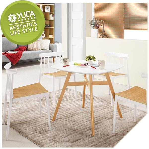 【YUDA】溫蒂餐椅 / 造型椅  /休閒椅 J0M 536-6