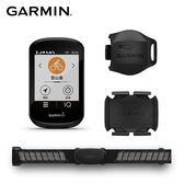 Garmin Edge 830 BUNDLE GPS自行車衛星導航(精裝版)