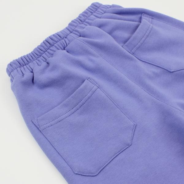 【愛的世界】純棉鬆緊帶長褲/10~12歲-台灣製-  --秋冬下著
