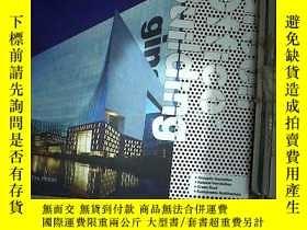 二手書博民逛書店GREEN罕見OFFICE BUILDING 绿色办公楼Y203004