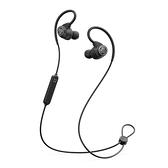 JLab Epic Sport 藍牙運動耳機 黑色
