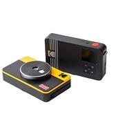 拍立得柯達C210R一次成像相機數碼屏幕預覽打印藍牙打印手機照片【99免運】