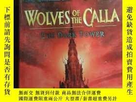 二手書博民逛書店WOLVES罕見OF THE CALLAY32667 Steph