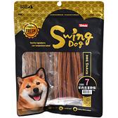 【寵物王國】OzBone卡賀家犬零食No.7-羊肉吉拿軟條220g
