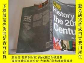 二手書博民逛書店THE罕見TIMES History of the 20th C