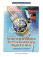 二手書Essentials of Management Information Systems:Organization & Technology in the Networked.. R2Y 013019946X