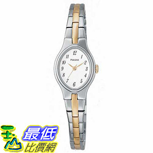 [美國直購 ShopUSA]Pulsar Dress PC3011 Womens Watch$2769