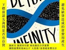 二手書博民逛書店Beyond罕見InfinityY255562 Eugenia Cheng Profile Books 出版