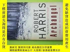 二手書博民逛書店罕見ArchangelY146830 Robert Harris (Author) Arrow books