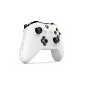 Xbox One特別版藍牙無線控制器_白【愛買】